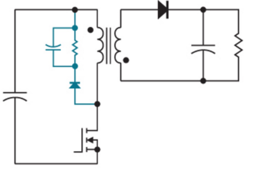 Ridley Engineering | - [011] Flyback Converter RCD Clamp Design